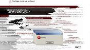 ATC Website F.e..ar A..lma.. Warning