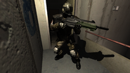 F.E.A.R. Enemies - Replica Desert Soldier (19)