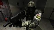 F.E.A.R. Enemies - Replica Recon Soldier (1)