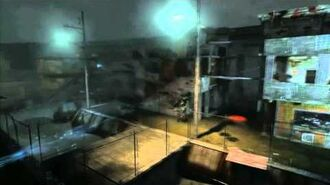F.E.A.R. 3 Multiplayer Vignette Contractions