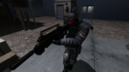 F.E.A.R. Enemies - Replica Fatigues Soldier (1)