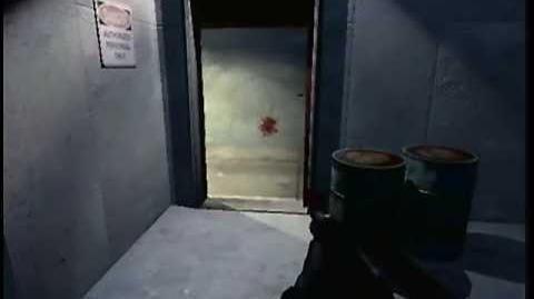 F.E.A.R. - E3 2004 - 13 Min Gameplay (part 1 2)