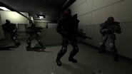 F.E.A.R. Enemies - Replica Fatigues Soldier (25)