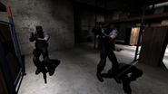F.E.A.R. - Armacham Security Guard (6)