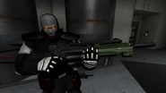 F.E.A.R. Enemies - Replica Elite Soldiers (11)