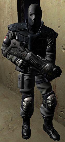 Replica Sniper 551