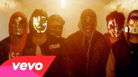 Hollywood Undead - We Are (Explicit)-0