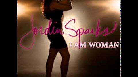 Jordin Sparks - I Am Woman