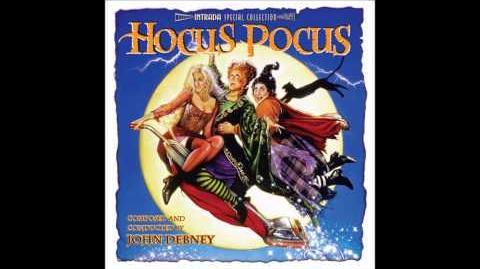 Hocus Pocus - Sarah's Theme