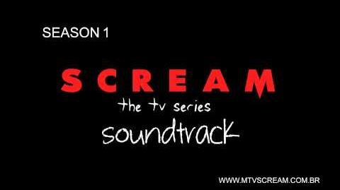 Jacqueline Irvine - OMG Really Scream (TV Series) Soundtrack