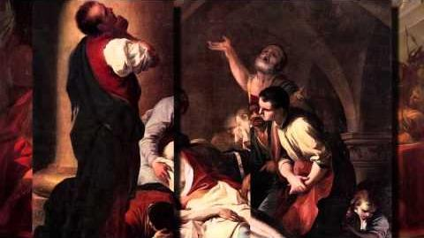 "Wolfgang Amadeus Mozart ""Requiem"" In D Minor,K.626 - Lacrimosa-0"