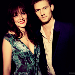 Sienna and Josh