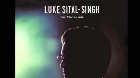 """Benediction"" - Luke Sital-Singh"