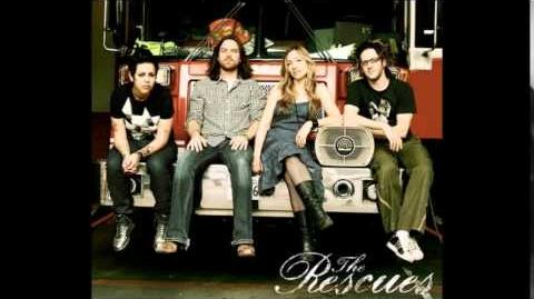AG (The Rescues) & Brad Gordon - Terrible Thing