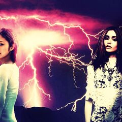 <i>Tara and Sophia</i>Jophia S1 Promo.png|<i>Jophia Season 1 Promo</i>