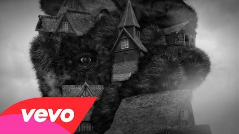 Of Monsters And Men - Lakehouse (Official Lyric Video)