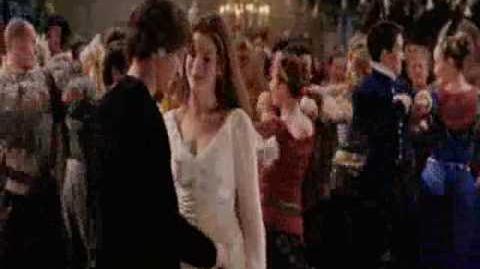 Ella Enchanted - Don't Go Breaking My Heart