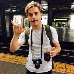 Jamie in Brooklyn