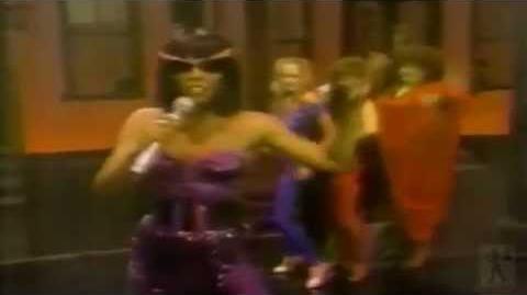 Donna Summer- Bad girls (Official Video) -Donna Summer