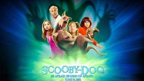 Scooby-Doo Bump in the Night - Allstars