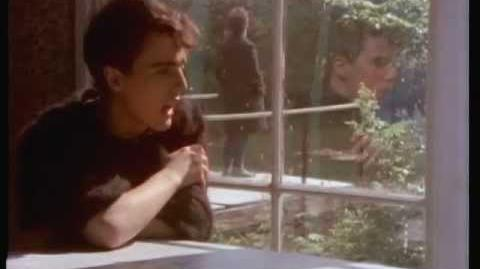 Mad World by Tears For Fears Original HQ 1983-0