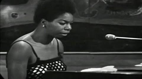 NINA SIMONE - Sinnerman (1965) Video Clip