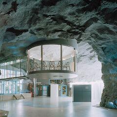 <b>Point Dume Academy: Underground Lair</b>