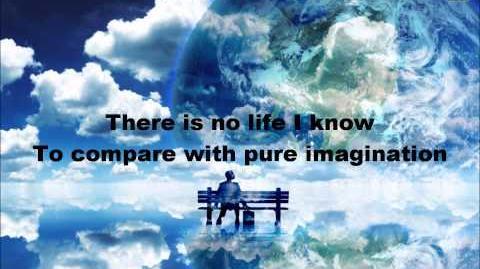 Fiona Apple Pure Imagination Lyrics