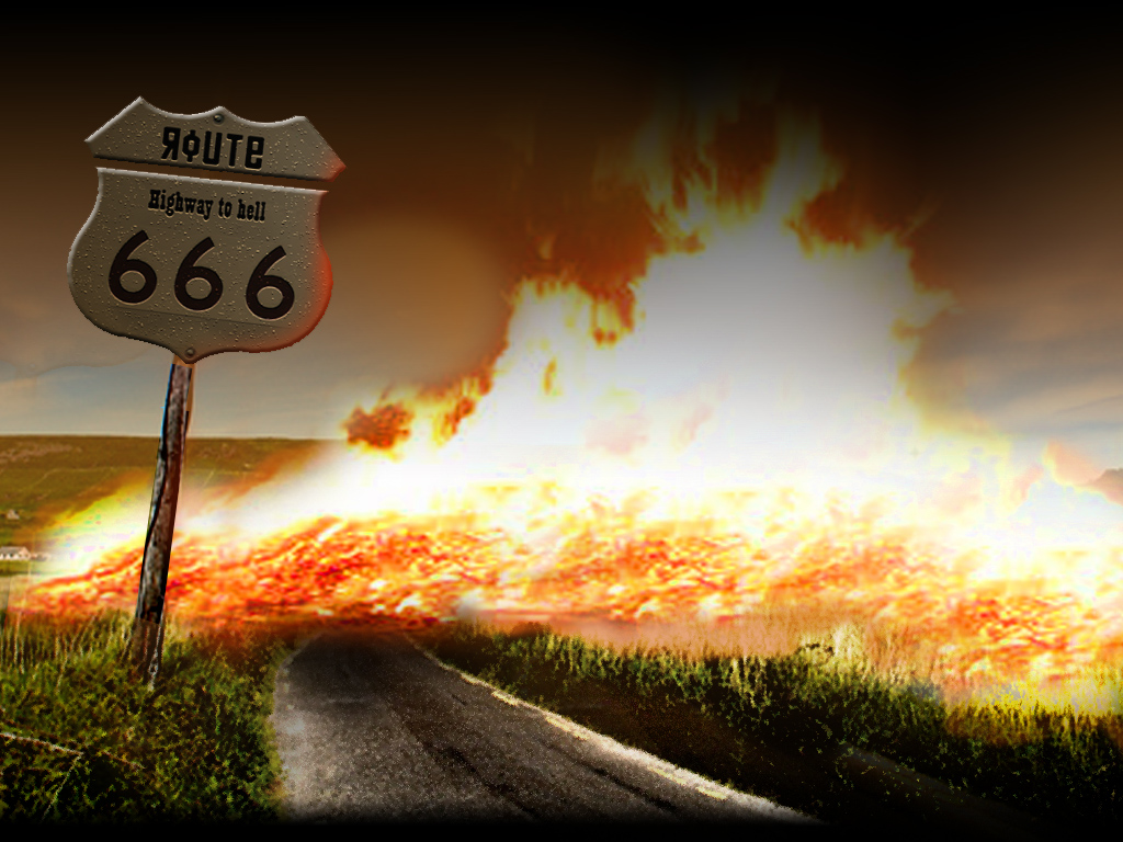 Highway to Hell | Fearless Diva Productions Wiki | FANDOM ...
