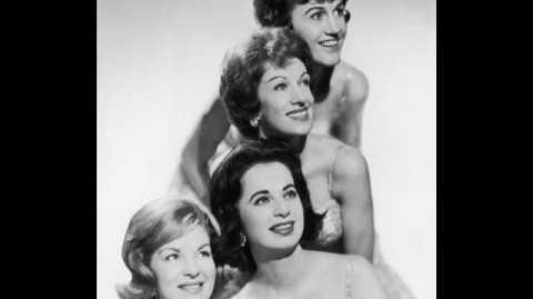 Mr. Sandman - The Chordettes