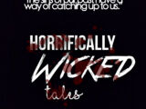 Horrifically Wicked Tales