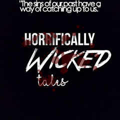 Season Poster for Horrifically Wicked Tales: HIVE Academy
