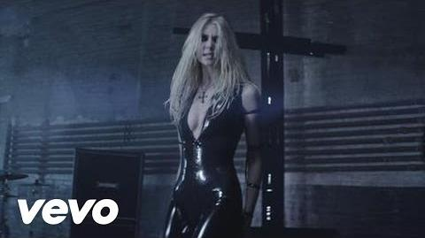The Pretty Reckless - Going To Hell (Official Music Video)