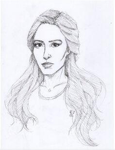 Mercedes Mason by AlyatrisFox