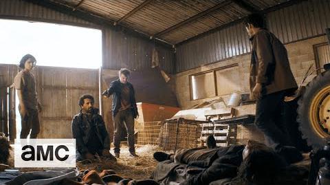 Fear the Walking Dead 'Life Still Matters' Talked About Scene Ep