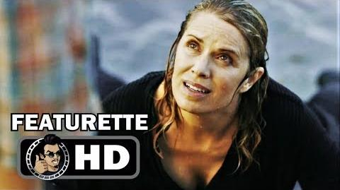"FEAR THE WALKING DEAD Official Featurette ""Wrapping Up Season 3"" (HD) AMC Horror Series"