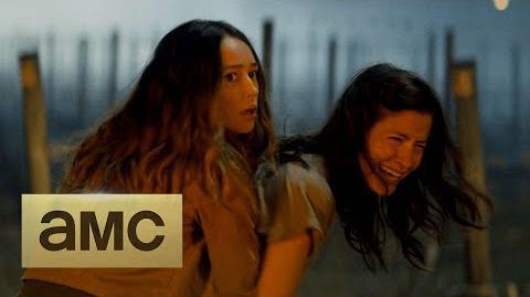 Fear the Walking Dead Next on 'Shiva' Episode 207