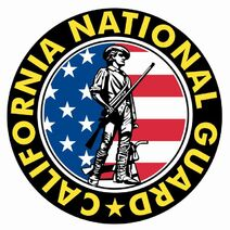 California Army National Guard