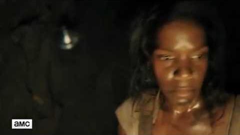 Fear the Walking Dead Passage Part 11
