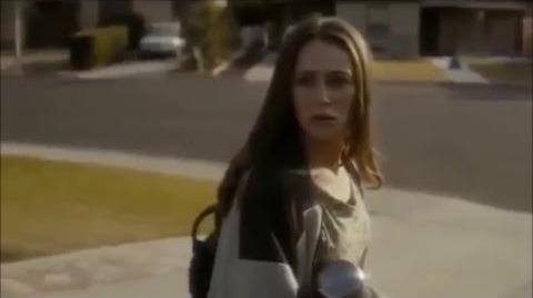 Alicia Clark scenes - Fear The Walking Dead (Season 1)