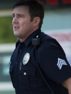 Chris LAPD