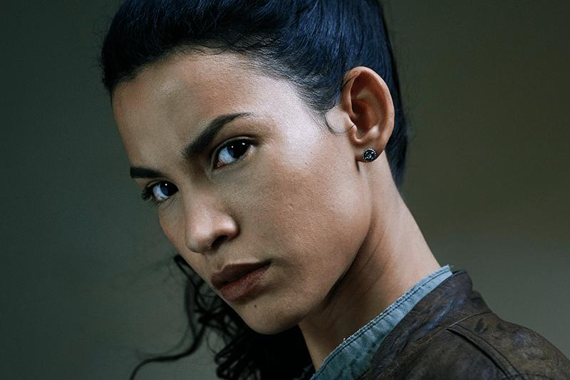 Luciana Galvez Fear The Walking Dead Wiki Fandom Powered