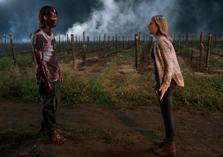 Shiva | Fear the Walking Dead Wiki | FANDOM powered by Wikia