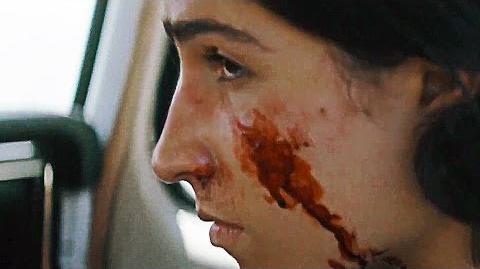 FEAR THE WALKING DEAD Season 2 TEASER TRAILER (2016) amc Series