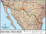 Mexicanamericanborder