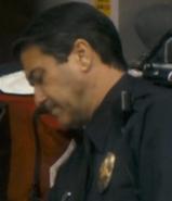 Bitten LAPD