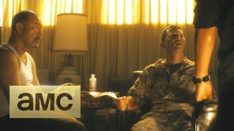 Talked About Scene Episode 105 Fear the Walking Dead Cobalt