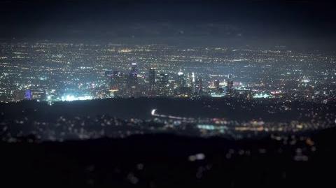 Fear The Walking Dead Trailer Lights Out LA