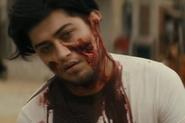 Antonio Reyes zombie