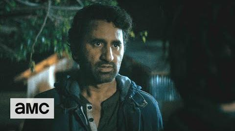 Fear the Walking Dead 'Kill or Be Killed' Official Sneak Peak Ep